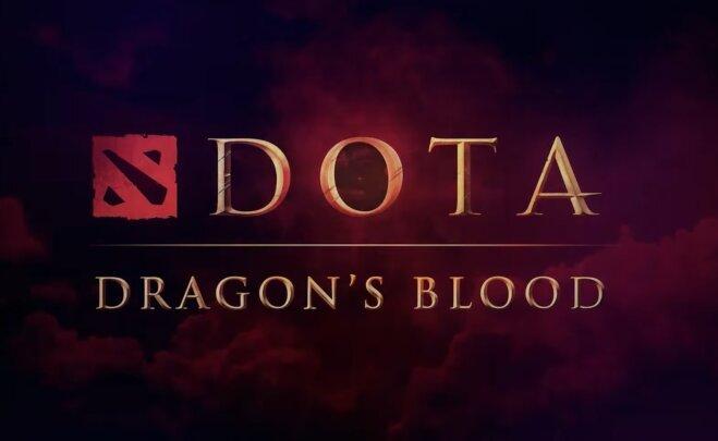DOTA gets its first Netflix anime adaptation
