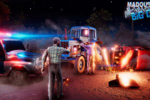 MadOut2 BigCityOnline Similar to GTA 5 Know How to Play in Your Android Device