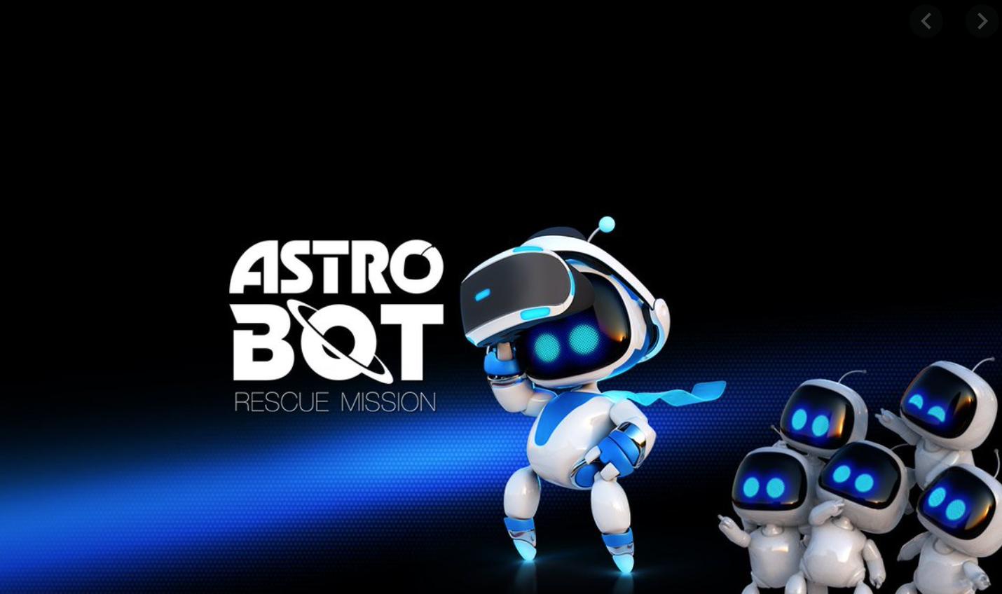 Sony to focus on Astro Playroom team