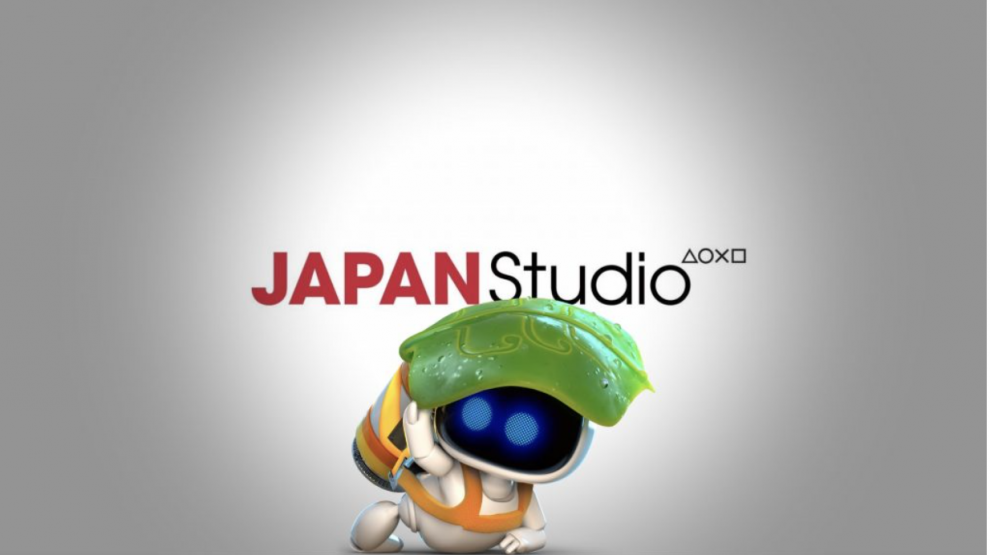 Sony to focus on Astro Playroom's team, Japan Studio winds up