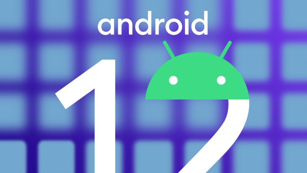 Android 12   EDF