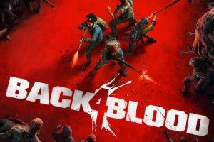 BACK 4 BLOOD |EDF