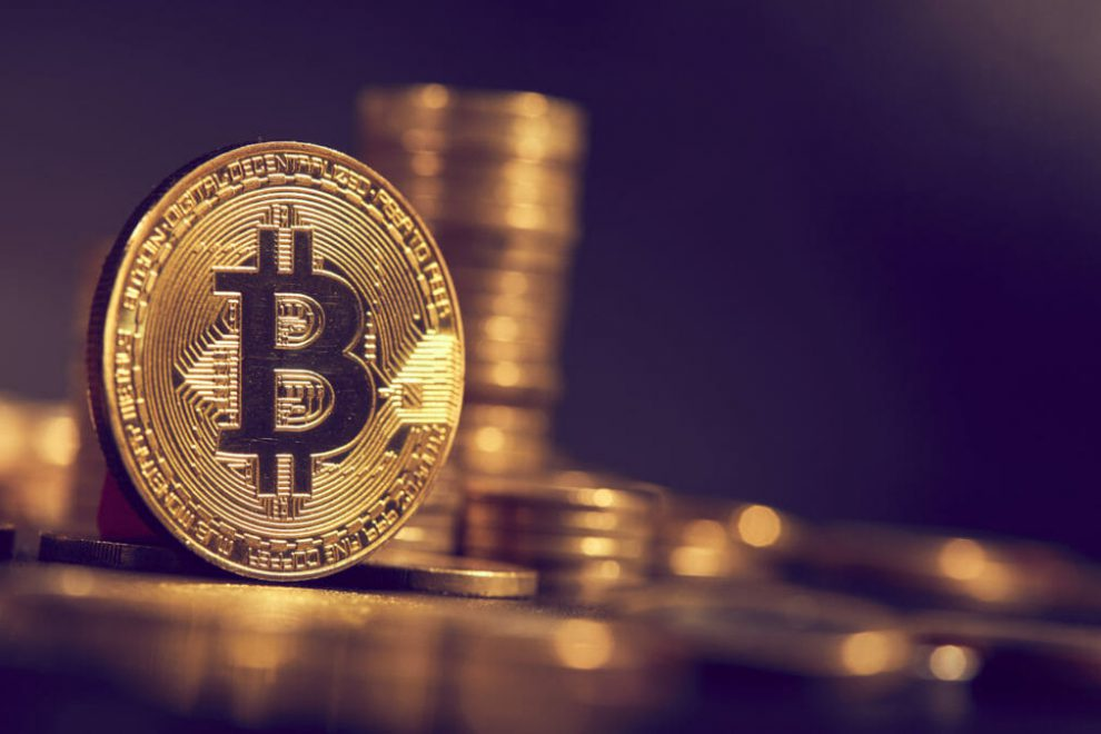 Bitcoin Hits Market Capital of 1 Trillion know what Experts tell