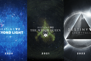 """""""Destiny 2's witch queen expansion"""" Release date and what's in the update"""
