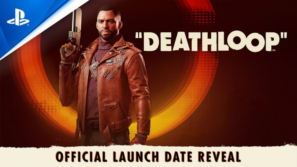 PS5 Game 'Deathloop' Coming up with Single and Multiplayer mode Everything you need to know
