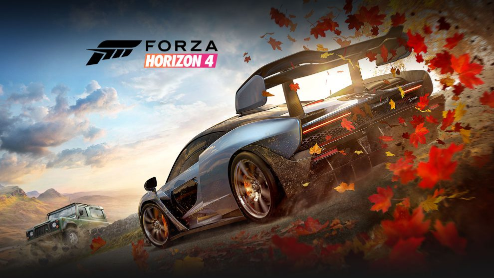 Unable to join the Session in Forza Horizon 4 : Tips to fix the Pun and Thing to Know