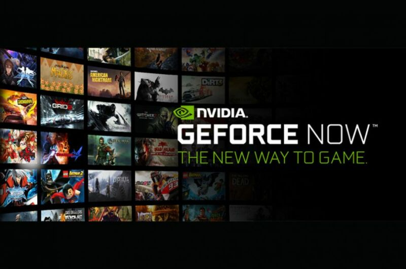 List of GeForce NOW Supported Games Released!!