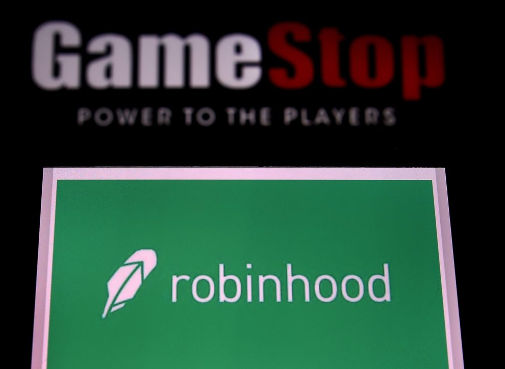 Robinhood blocking purchases of GameStop stock Know what happens next