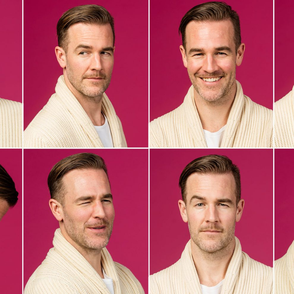 James David Van Der Beek Net worth, Personal Life and All the Films and Tv Series