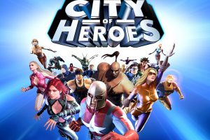 city of heroes homecoming download