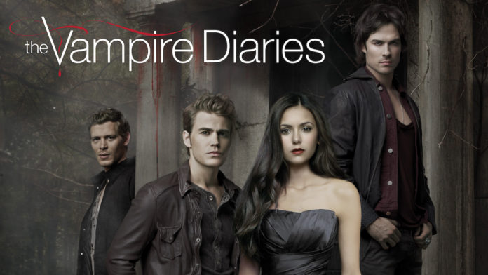 The Vampire Diaries New Cast to be Introduced in Season 9 and Expected Release Date