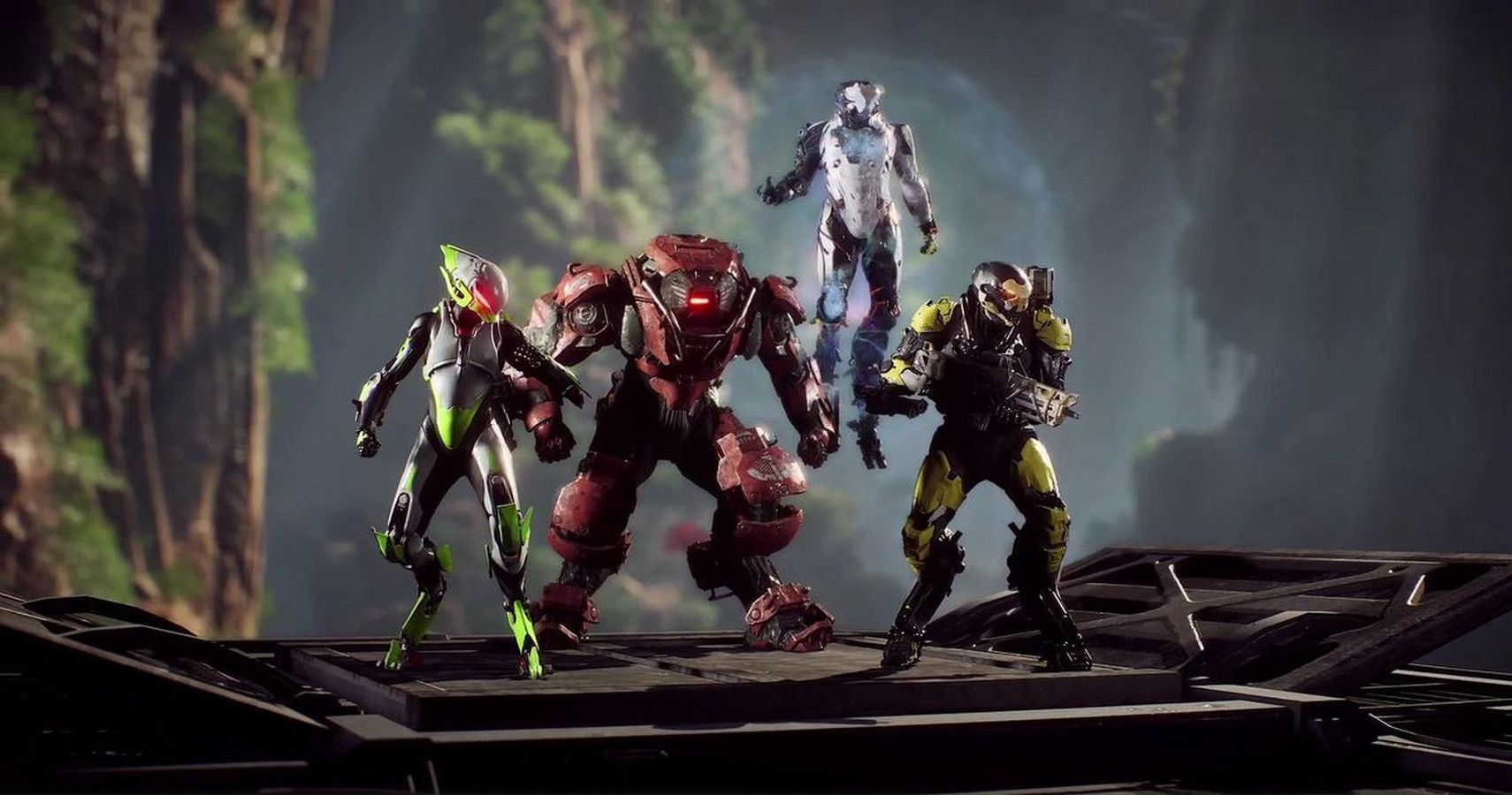 Anthem Director and Chief of Staff Jonathan Warners Leave BioWare: Know Why!!!