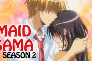Whats New we will get to see in Maid Sama Season 2?