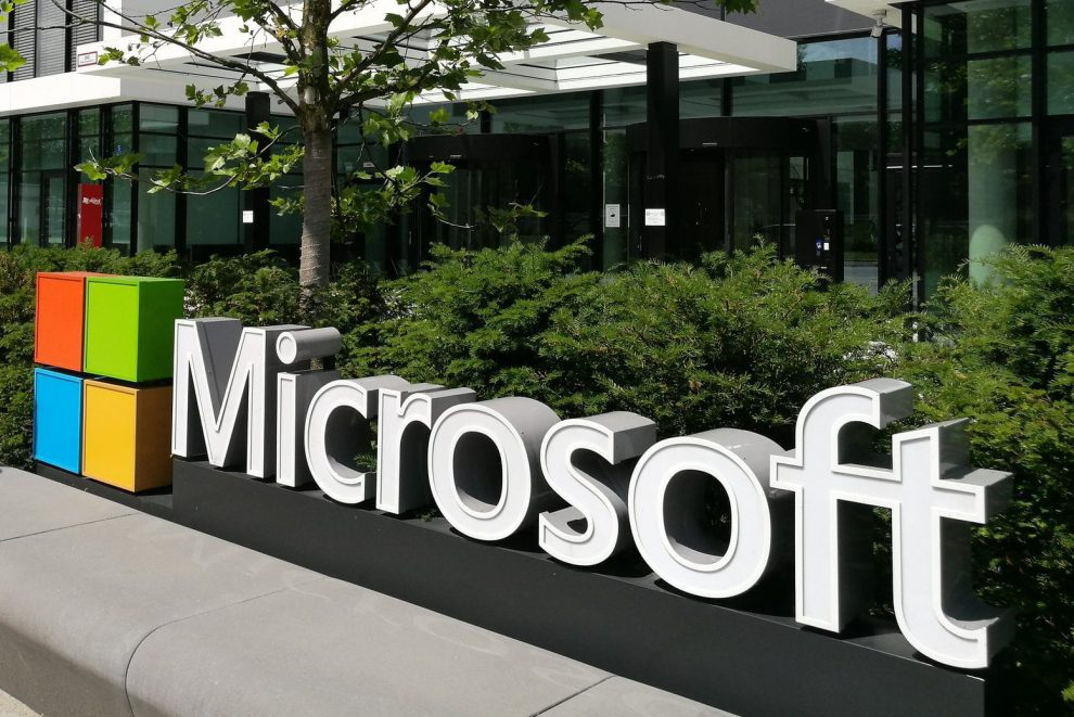 Microsoft icons redesigned, have a look