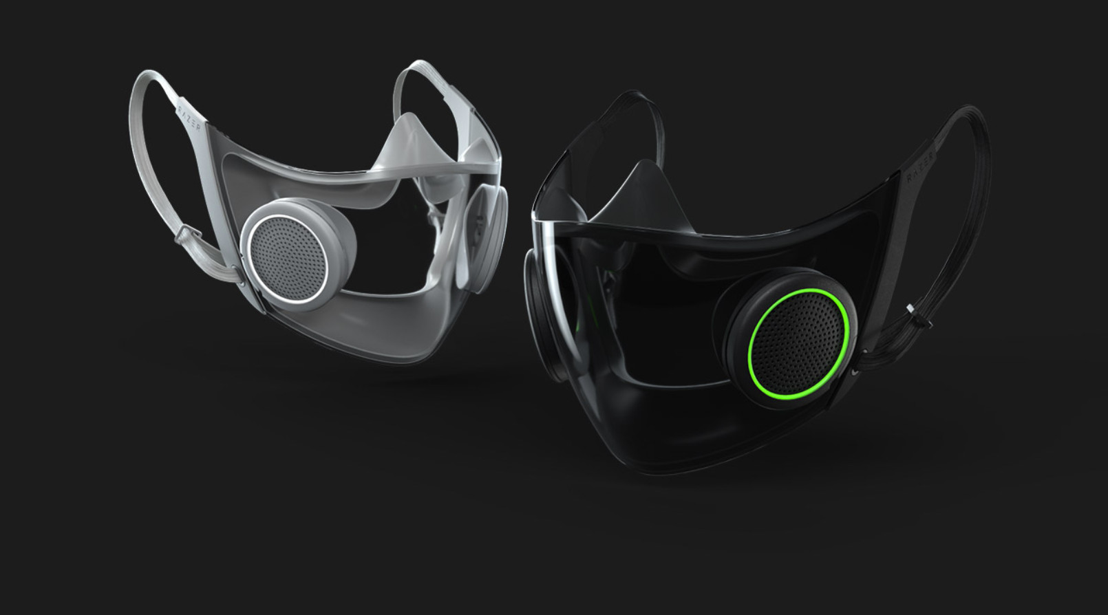 RBG concept mask release and price