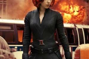 Black Widow Death : A Heart-Wrenching Loss of MCU