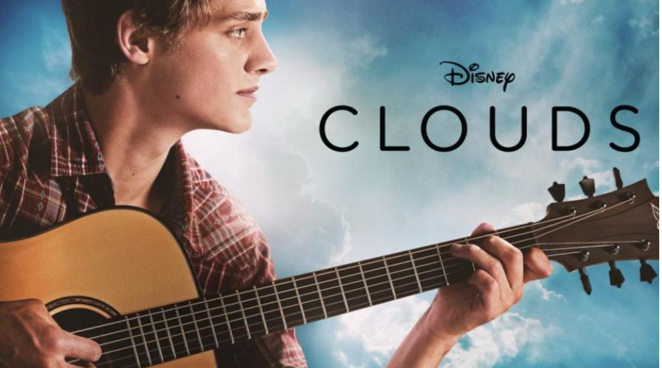 Clouds a heartwarming biopic