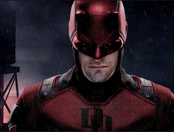 Finally After Much Await News on Daredevil season 4