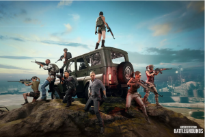 PUBG server relocation, new update and more