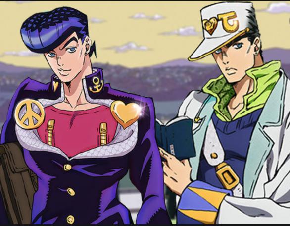 jojo anime season 6