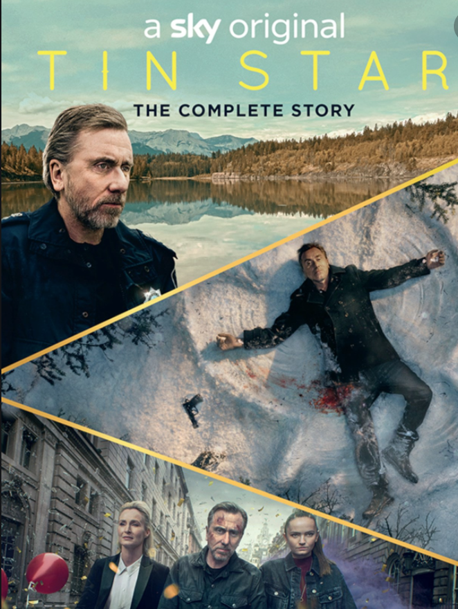 Tin Star Season 3 Overview Story For Upcoming Episode and Everything You Need to Know