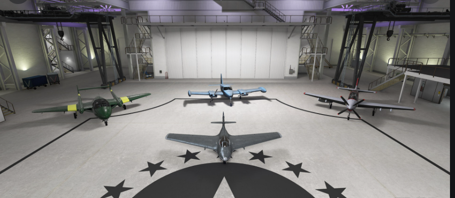 gta online which hangar is the best to buy