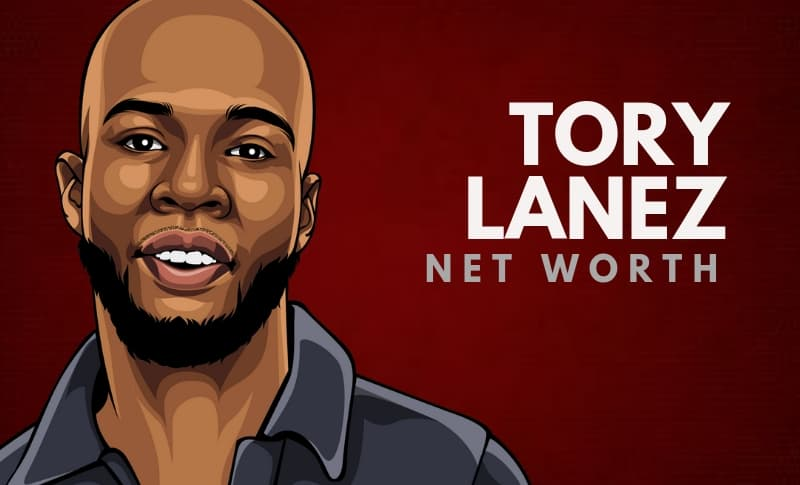 How Tall is Tory Lanez?