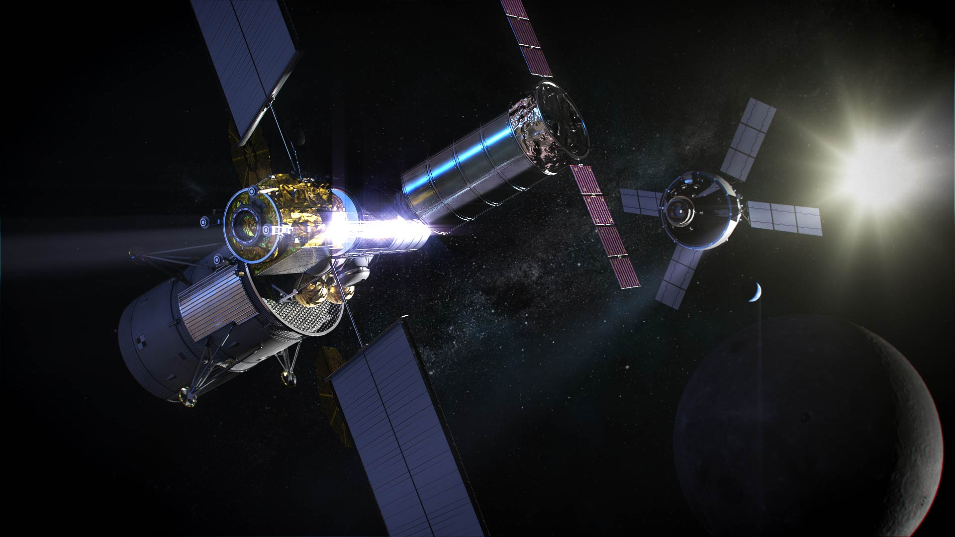 NASA still planning HLS awards by the end of April: Everything You Want to Know