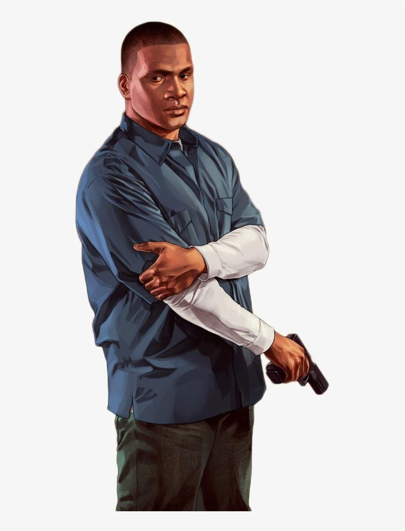 GTA 5 playable characters