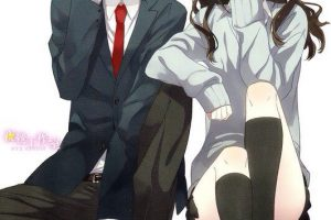 """Horimiya Manga"" latest chapter will soon will release"