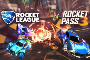 psyonix season 3 rocket legue