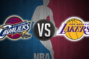 NBA Lakers Vs Cavaliers: List of Players and Where to Watch Live