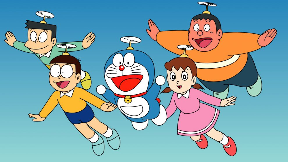 """All of our lives were changed, when we were introduced to a robotic cat from the 22nd century, Doraemon. Doraemon has come from the future to help transform clumsy Nobita's life for good. Nobita and Doraemon with their friends go on fun and exciting adventures everyday. Doraemon is a world famous anime series, written by Fujiko F. Fuji. We were introduced to Doraemon in 2005, when the show first aired on Hungama TV. Doraemon has won the Nickelodeon Kids' Choice Award twice in 2013 and 2015. It has also been nominated for the same, several times. Doraemon is the most successful anime series in India. Here's a list of Doraemon's all the latest episode Doraemon and the spirit armlet We follow Nobita and Doraemon's adventure with the friendly spirit from the spirit armlet. One day, on a cold winter night Tamako Nobi's stove breaks and she's unable to cook dinner. To help their mom, Nobita and Doraemon summon a spirit from the Spirit Calling Armlet. What follows is the hot and cold drama. Watch the episode to find out more. https://dora-world.com/contents/1822 Happy Star Nobita took a nap without playing outside even on a sunny day. When Doraemon, who was frustrated, tried to take him out, he landed on the floor and turned him upside down. Doraemon tells Nobita, who tries to sleep, saying, """"I was born on Earth. I wanted to be a better star."""" Doraemon wants to create a star that suits his taste. Doraemon selects a small star from the planets that orbit the Sun. He puts a small oxygen cylinder that will allow them to breathe in space for up to 6 hours. Use the Anywhere Door to watch Doraemon and Nobita's Happy star. https://dora-world.com/contents/1813 Winter Camping with Okonomi Box One day in the bitter cold, Nobita and Suneo, whom Jian had taken out, are playing in an empty space, when Suneo's cousin, Suno, shows up and promises to take them camping. Like always they take Nobita with them. Upset, Nobita goes home and tries to watch TV. When Doraemon sees Nobita sad he t"""