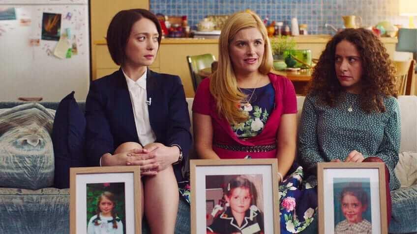Netflix Sisters Season 2