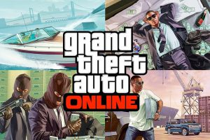 GTA 5 Update 1.37 What New Rockstar Gaming Added: Latest Grand Theft Auto Update