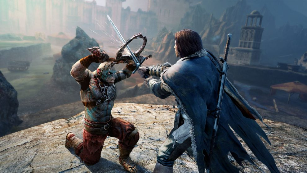 Middle-earth: Shadow of Mordor Full Review
