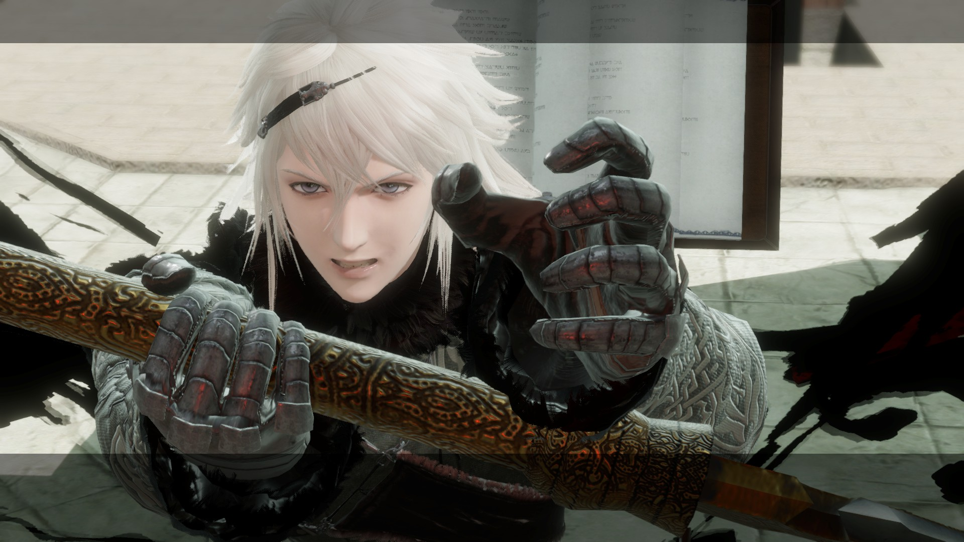How to get pink moonflower seeds in Nier replicant, everything you need to know!