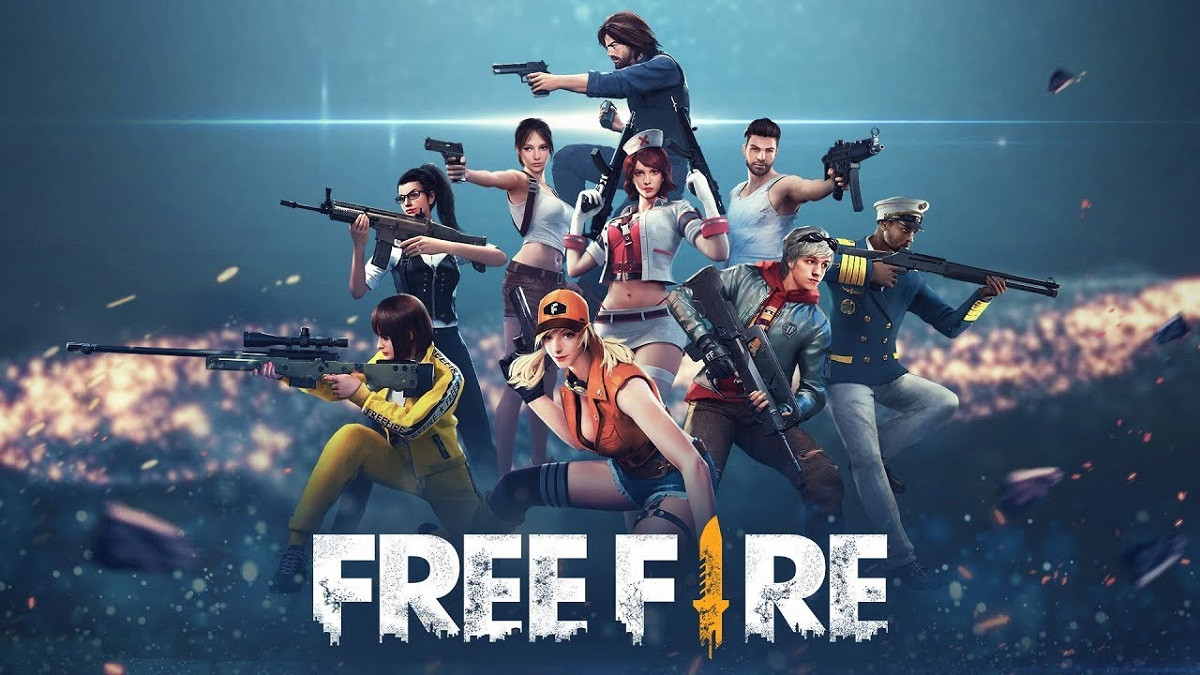 Free Fire Latest Promo Code to Redeem 1xMob Boss Loot Crate Today