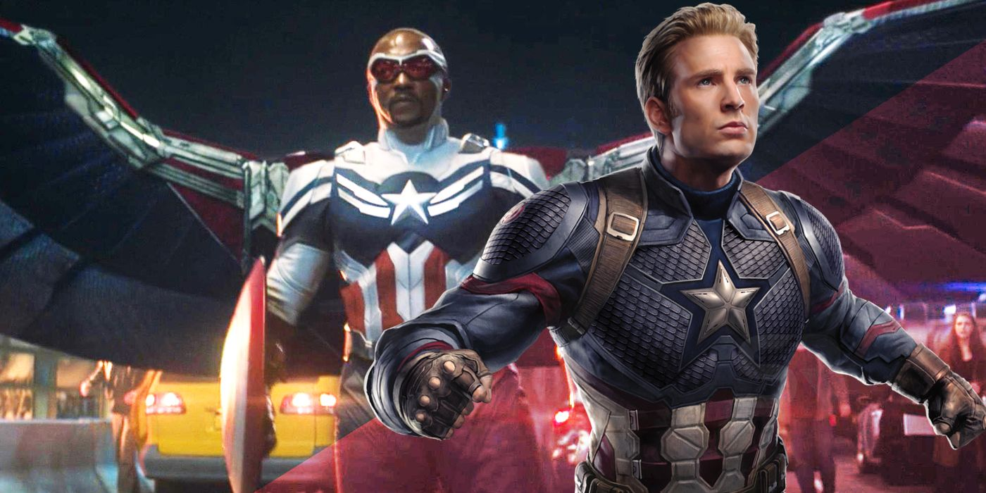 'Captain America 4' in development confirmed by Winter Solider's screenwriter!