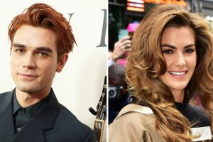 Who is Clara Berry? KJ Apa's new girlfriend everything you need to know!!