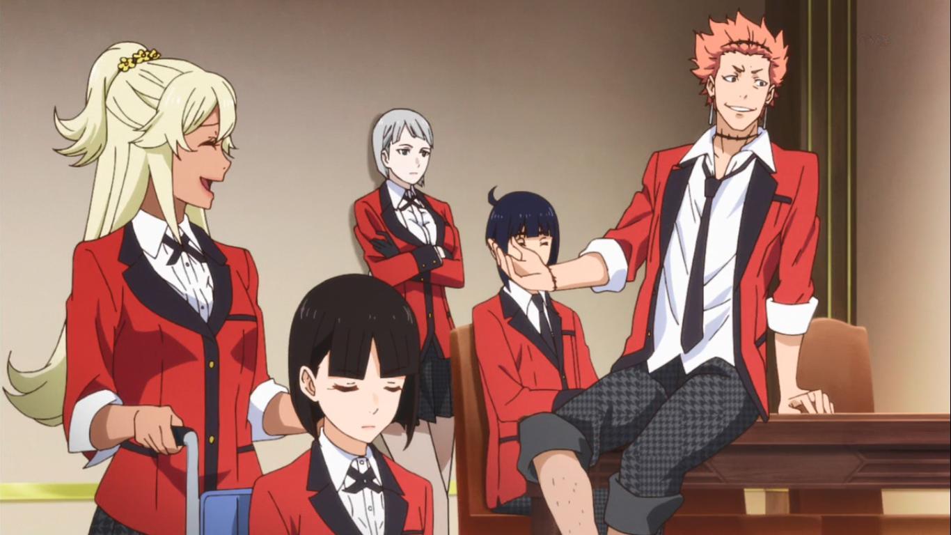 Kakegurui Season 3 release confirmed? plot and cast