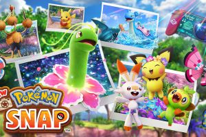 New Pokémon Snap 2021 Release Date,Price And Everything you Need to Know