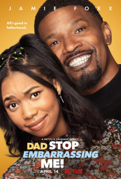 Dad Stop embarrassing me: release date, plot and cast