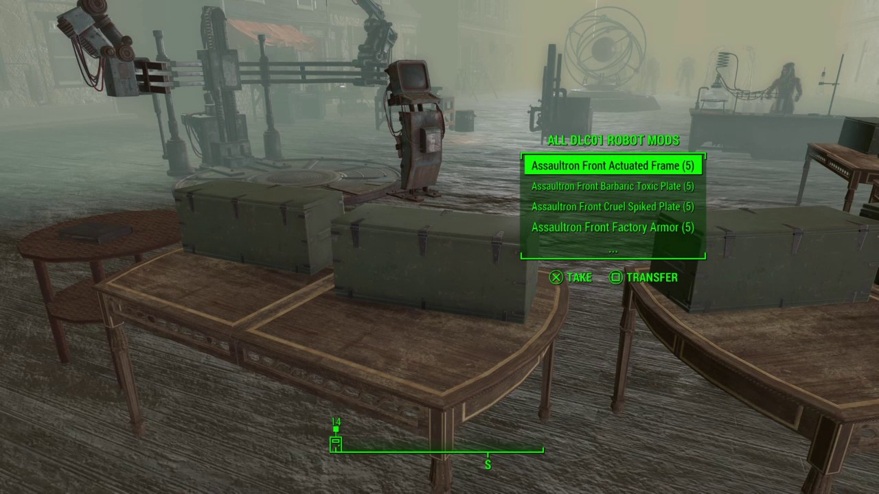 Fallout 4 Secret room, How to get in and everything you need to know!