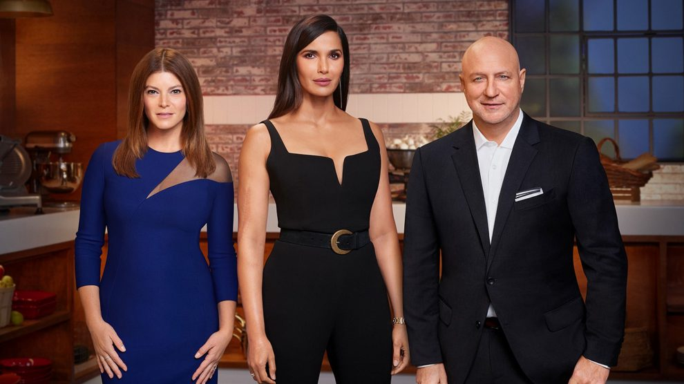 Top Chef Streaming New Update