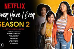Never Have I Ever Season 2: Release Date and Latest Updates
