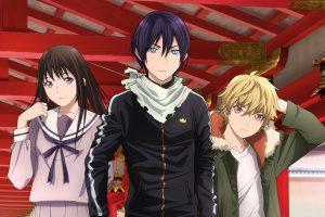 Noragami Season 3 Release Date: Plot, Cast & Synopsis