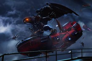 BioShock In Space Game Released by 2K Games You Must Play