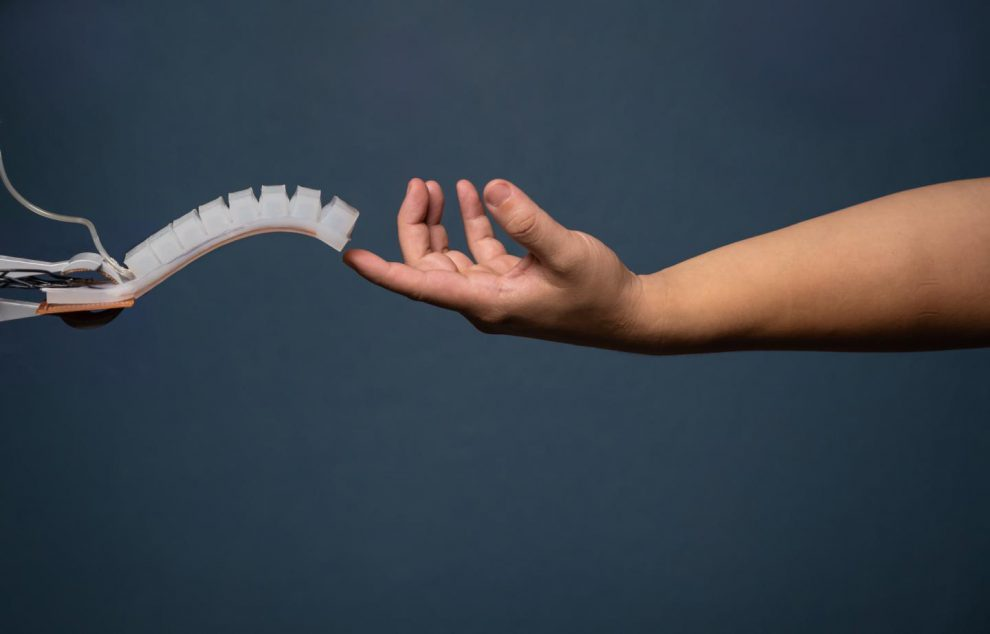 Soft Robotic Arm- Enabling Delicate Grasping Everything You Need To Know