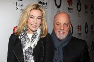 Billy Joel New Wife